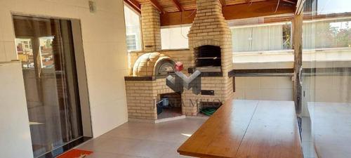 À Venda Por R$ 325.000 Apartamento Duplex Com 3 Dormitórios, 121 M² - Jardim Paulistano - Ribeirão Preto/sp - Ad0044