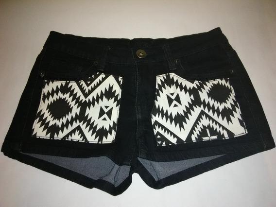 Shorts Para Damas De Jeans Levi´s Y Casuales