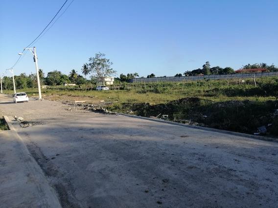 Separa Tu Solar Residencial Doña Esther Proyecto Cerrado.