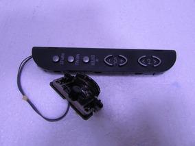 Barramento Teclado/sensor+botões Tv Lg26lg30r