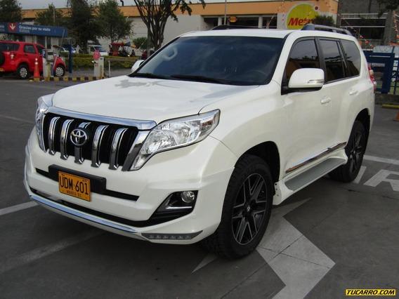 Toyota Prado Txl Full