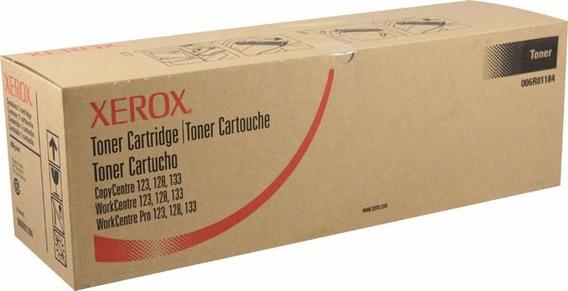 Toner Xerox Original Wc M123/128/133 006r01182.