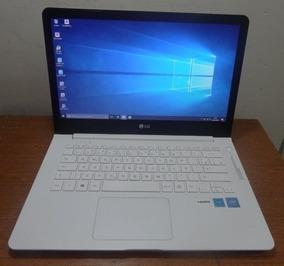 Notebook Lg14u360