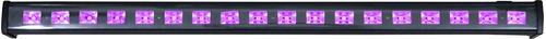 Schalter Barra Uv Led 18x5w Ultravioleta Luz Negra Disco