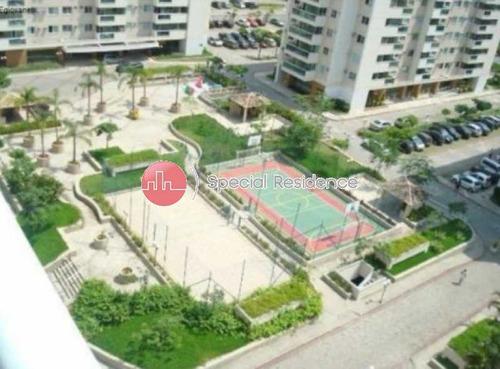 Imagem 1 de 6 de Apartamento-à Venda-camorim-rio De Janeiro - 201375
