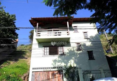 Imagem 1 de 10 de Casa À Venda, 634 M² Por R$ 580.000,00 - Icaraí - Niterói/rj - Ca14038