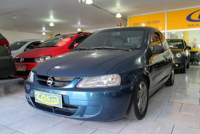 Chevrolet Celta 1.0 Mpfi Vhc 8v Gasolina 2p Manual