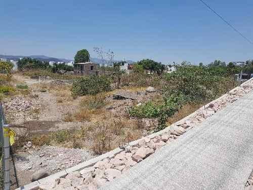 Terreno En Venta O Aportacion Sobre Paseo De La Republica , Queretaro