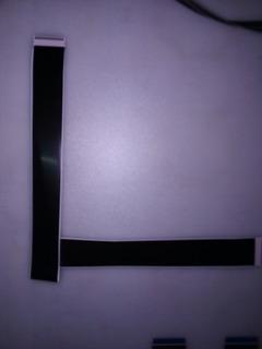 Cable Flex Lvds Smart Tv Samsung Un43j5200 Bn96-43790f