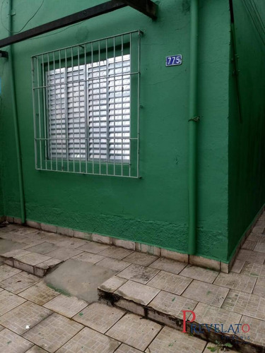 Imagem 1 de 15 de Sb-7631 - Sobrado P/investidor - 3 Residências - J.sta Maria - Sbc - Sb-7631
