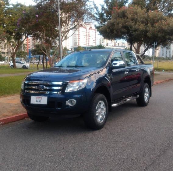 Ford Ranger Xlt 2015