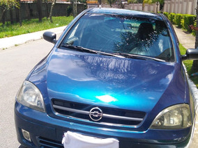 Chevrolet Corsa Sedan 1.0 Classic 4p Gasolina 70hp 2003