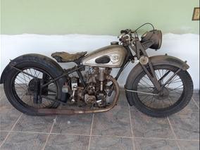 Nsu Jawa Cz Ducati Norton Monark Antiga