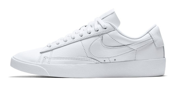 Zapatillas Nike Blazer Low Se Blanco Mujer