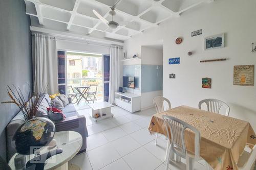 Imagem 1 de 15 de Apartamento Para Aluguel - Rio Vermelho, 2 Quartos,  58 - 893423236
