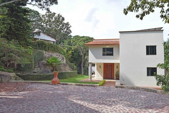 Casa En Venta En Pinar De La Venta, Zapopan, Jal.
