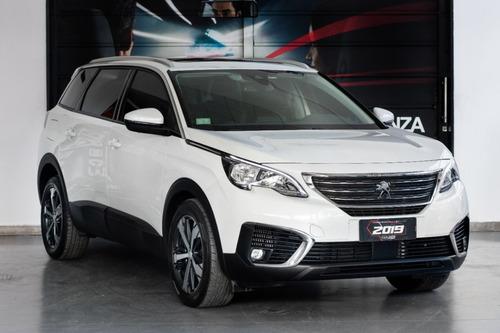 Peugeot 5008 1.6 Allure Plus Thp Tiptronic - Car Cash