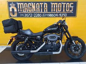 Harley Davidson Xl 1200 Cx - 2017 Oportunidade Abaixo Fipe
