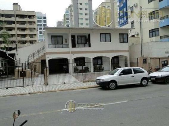 Casa 4 Dormitórios 2 Vagas, Meia Praia - 987701-3