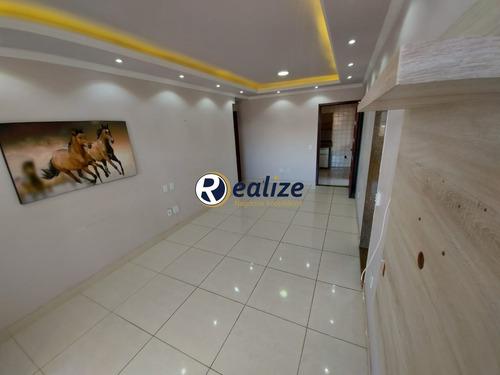 Excelente Apartamento Com 02 Quartos Ótima Localização Praia Do Morro Guarapari-es - Ap00931 - 69301845