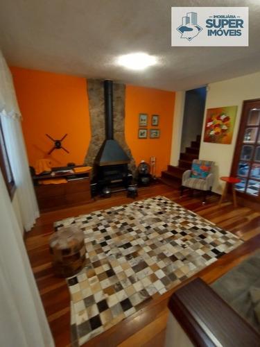 Casa A Venda No Bairro Areal Em Pelotas - Rs.  - 1653-1