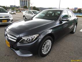 Mercedes Benz Clase C C180 Tp 1600cc T Aa Ct