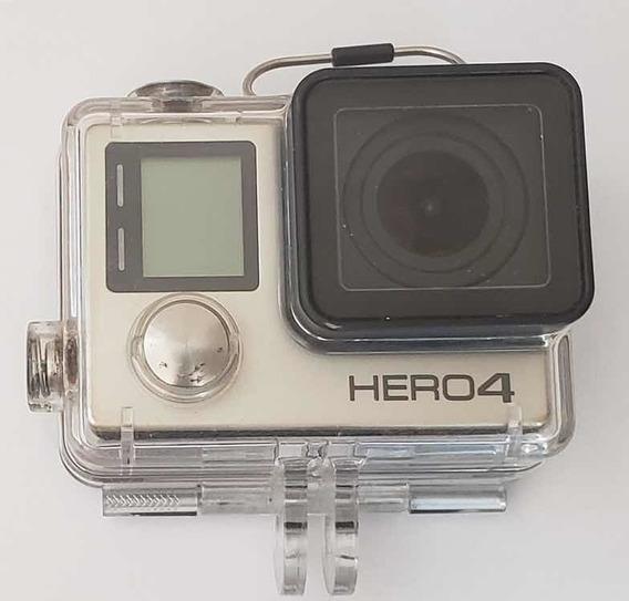 Câmera Go Pro Hero 4 Black