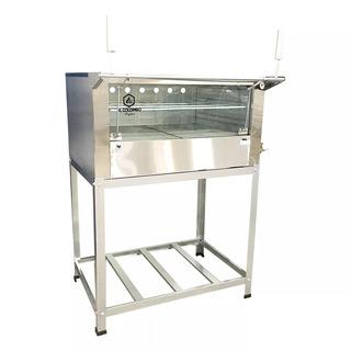 Forno Industrial Para Pizza, Pães, Bolos, Salgado 95x95 Jl