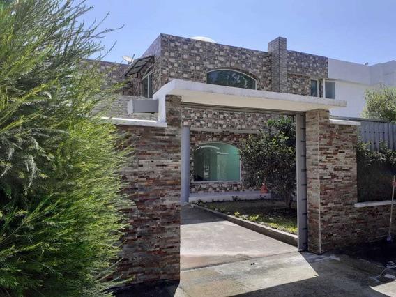 Casa Valle De Los Chillos