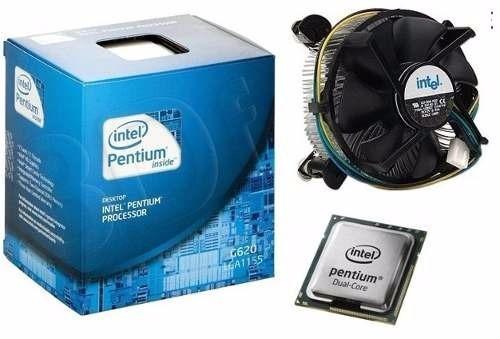 Computador Intel Dual Core 4gb 500gb Novo Com Garantia