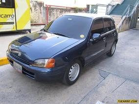 Toyota Starlet Xl - Sincronico