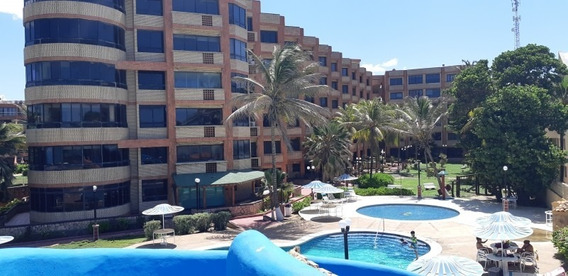 Cocotero Mar Ii, En Venta Apartamento En Tucacas 099