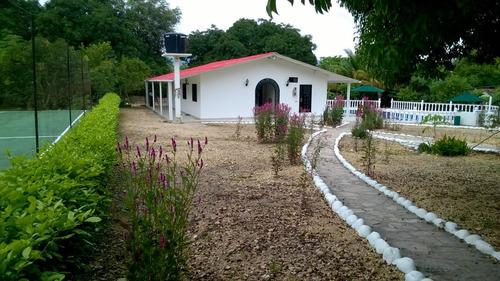 Cabañas Campestres  Villa El Paraíso
