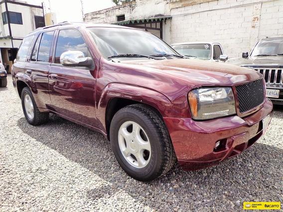Chevrolet Trailblazer 4x4 Automático