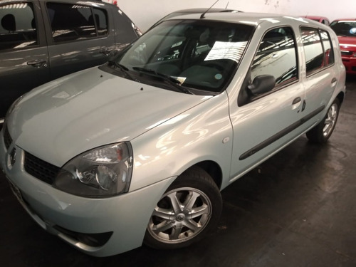 Clio Rn 2007 (ei)