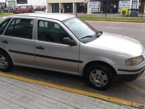 Volkswagen Gol 1.6 5 Puertas Año 2006 Aire Y Direccion