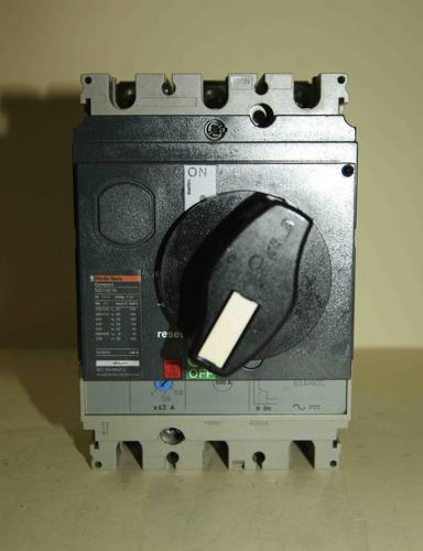 Totalizador 63 Amp Ns 100n Tm63d   Cod. 00211