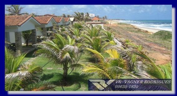 Belíssima Pousada Beira Mar Praia De Búzios Rn Com 4.500m²