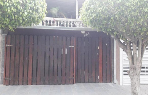 Imagem 1 de 11 de Sobrado Para Venda Em Suzano, Jardim Suzanópolis, 2 Dormitórios, 2 Banheiros, 2 Vagas - So026_1-1901843