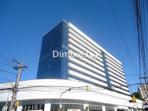 Sala Comercial - Floresta - Ref: 10811 - V-10811