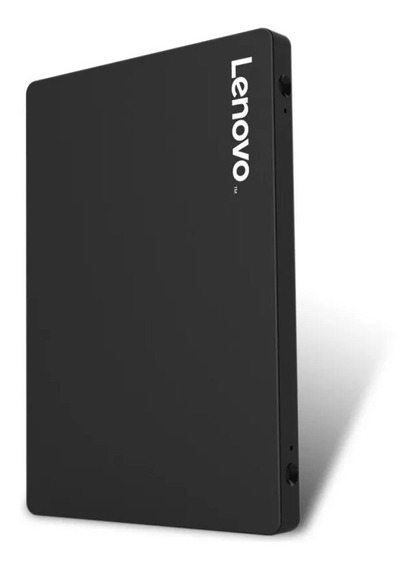 Lenovo Ssd Sl700 120gb Interno Sata 3.0 No Brasil P Entrega