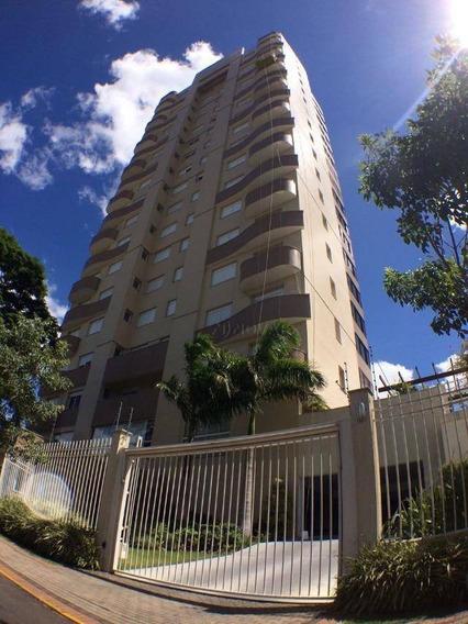 Apartamento Residencial À Venda, Boa Vista, Novo Hamburgo. - Ap1941