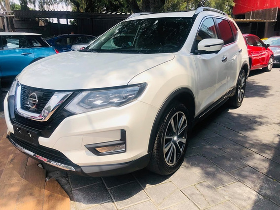 Nissan X-trail Exclusive 2019