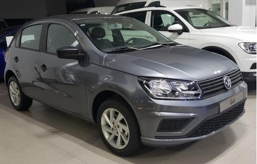 Volkswagen Gol 2021 1.6 Comfortline