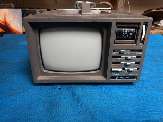 Televisão Portátil Bakosonik , O Barateiro