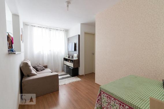 Apartamento Para Aluguel - Vila Augusta, 2 Quartos, 45 - 893050856