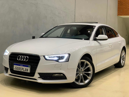 Audi A5 1.8 Tfsi Attraction