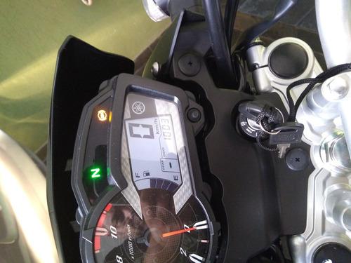 Yamaha Crosser Z 150