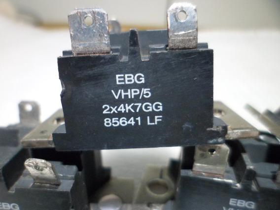 Resistor 2x4k7 Ebg-abb