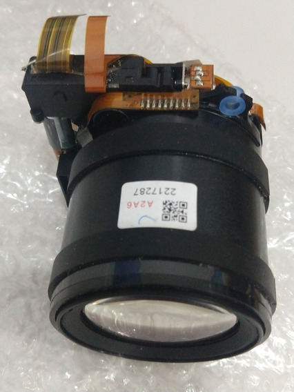 Frete Grátis! Bloco Óptico Câmera Sony H-100 E H-200